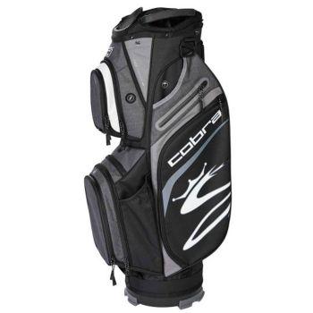 Cobra Men's Ultralight Cart Bag - Peacoat/Black