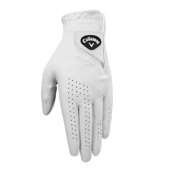 Callaway Men's Dawn Patrol Gloves - Left Hand (For The Right Handed Golfer)
