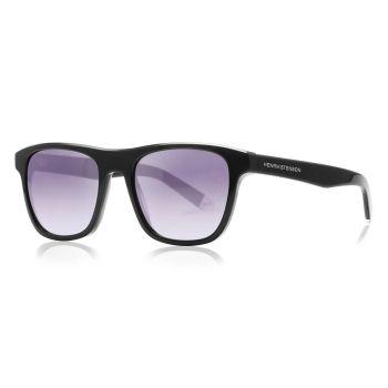 Henrik Stenson Daylight Sunglasses - Shiny Black (Asian Fit)