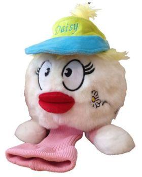Daphne's Headcover Fitsall - Daisy De Ball
