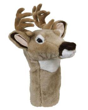 Daphne's Headcover Fitsall - Deer