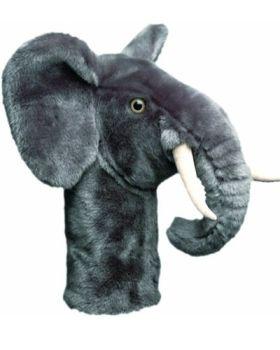 Daphne's Headcover Fitsall - Elephant