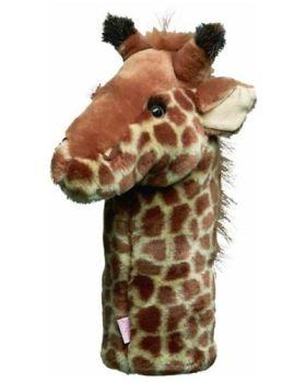 Daphne's Headcover Fitsall - Giraffe