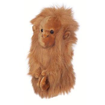 Daphne's Headcover Fitsall - Orangutan