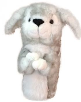 Daphne's Headcover Fitsall - Rabbit