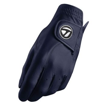 Taylormade Tour Preferred Golf Gloves Left Hand - Navy (For The Right Handed Golfer)