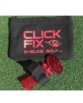 Eyeline Golf Click Fix