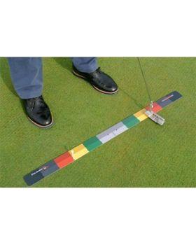 Eyeline Golf Stroke Meter
