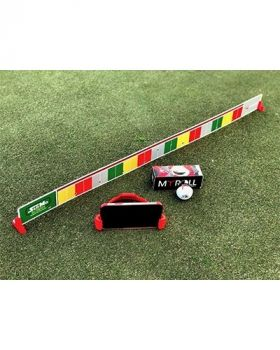 Eyeline Golf Slomo Putting Screen Package