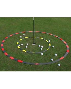 Eyeline Golf Target Circles (3 Foot)