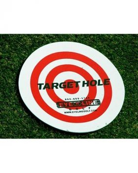 Eyeline Golf Target Hole 3-pack