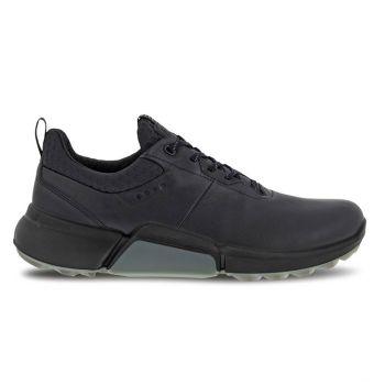 Ecco Men's Biom H4 Golf Shoes - Black Dritton