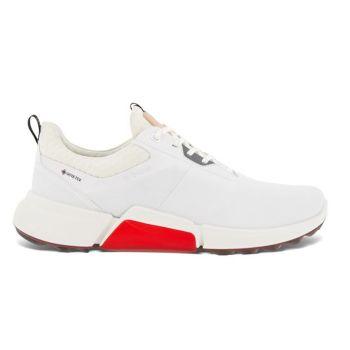 Ecco Men's Biom H4 Golf Shoes - White Dritton
