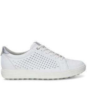 Ecco Women's Casual Hybrid Golf Shoes - White