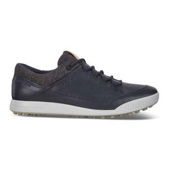 Ecco Men's Street Retro  Golf Shoes - Marine Lyra