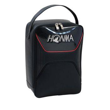 Honma Shoe Case - Black
