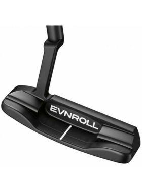 Evnroll ER1.2 Black Tourblade with Black Pistol Grip