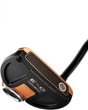 """Odyssey Special Edition EXO 2-Ball 34"""" Putter"""