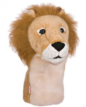 DAPHNE'S HEADCOVER FITSALL - LION