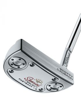 Scotty Cameron Special Select Fast Back 1.5 Putter