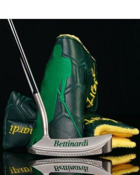 """Bettinardi Limited Edition Fred Couples Blade #28 of #34 35"""" Putter"""
