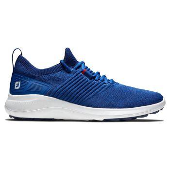 Footjoy Flex XP Golf Shoes - Blue