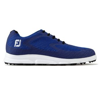 Footjoy Superlites XP Golf Shoes - Royal