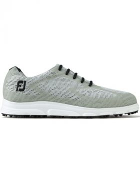 Footjoy Superlites XP Golf Shoes - Grey