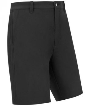Footjoy Performance Regular Fit Short - Black