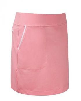 Footjoy Women's Performance Skort - Pink