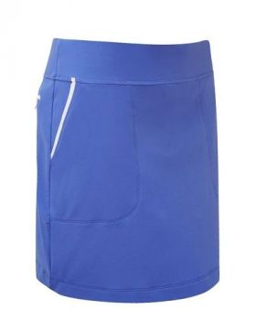 Footjoy Women's Performance Skort - Periwinkle