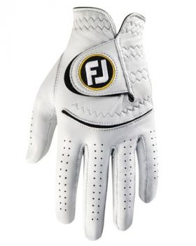 Footjoy Men's StaSof Gloves Left Hand (For the Right Handed Golfer)