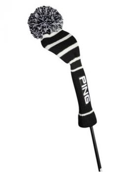 Ping Knit Golf Fairway Headcover