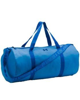 Under Armour Women's Duffle Bag - Mediterranean/Royal