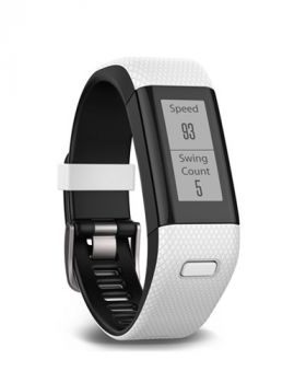 Garmin Approach X40 Golf Gps - White/Black