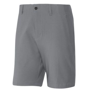Adidas Ultimate 365 3-Stripes Shorts - Grey Three