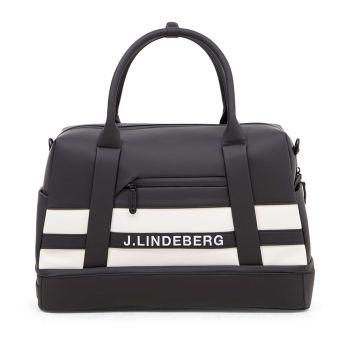 J. Lindeberg Boston Bag - Black - FW21