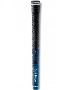 Golf Pride New Decade MCC Standard Grip - Blue/Black