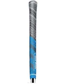 Golf Pride Multi Compound Plus4 Standard Grip - Blue