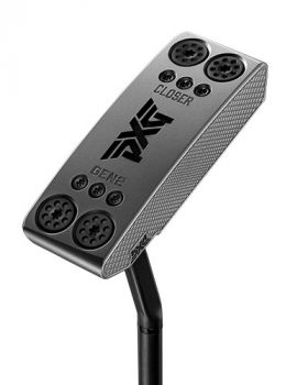PXG Gen2 Closer Chrome H Neck Putter