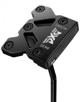 PXG Gen2 Operator Black H Neck Putter