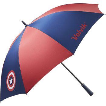 Volvik Marvel Umbrella - Captain America