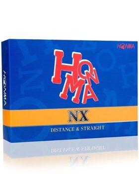 HONMA NX Golf Balls - Orange