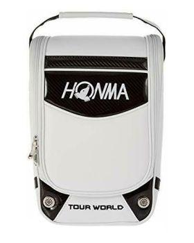 Honma Golf Shoes Case - Black