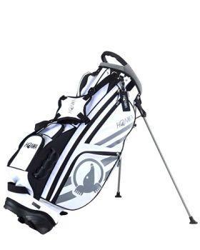 Honma CB12014 Athletic Stand Bag - White