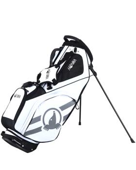 Honma CB12017 Sport Stand Bag - White/Gray