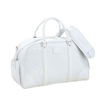 Honma Boston Bag BB-12105 - White