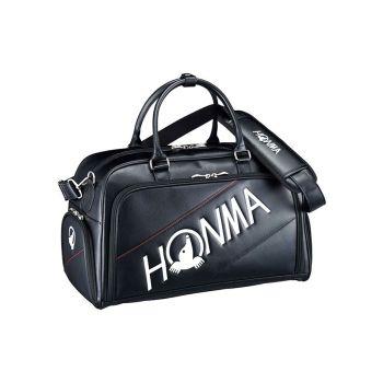 Honma Boston Bag BB-12001 Black