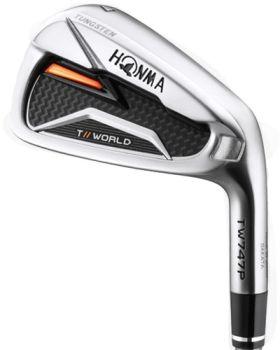 Honma TW747 P 4-10* Irons with N.S.Pro 950GH Regular Flex Shaft
