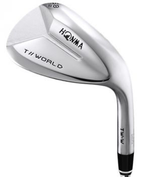 Honma TW747 W4 50* AW Wedge with Dynamic Gold S200 Shaft